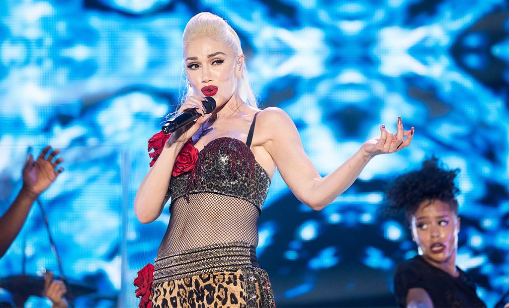 Gwen Stefani, Hong Kong Sevens Festival