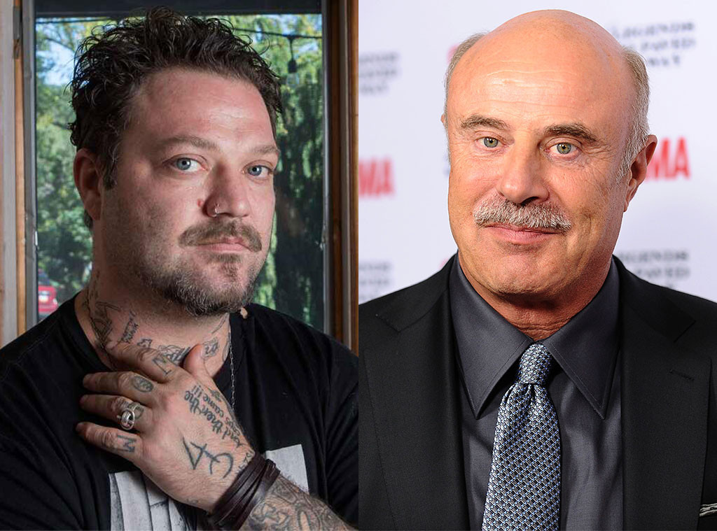 Bam Margera, Dr. Phil