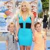 Britney Spears, Sean Federline, Jayden Federline