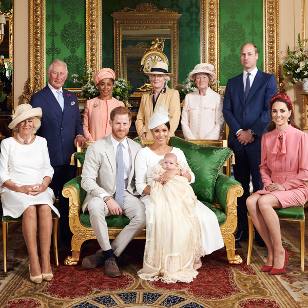 Royal Family cover image