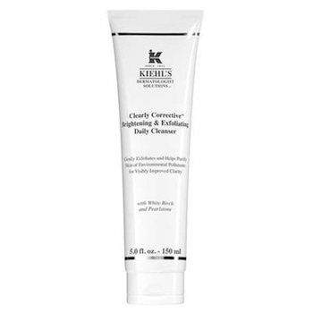 E-comm: Serayah - Clearly Corrective Brightening & Exfoliating Daily Cleanser