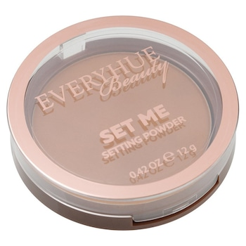 E-Comm: EveryHue Beauty