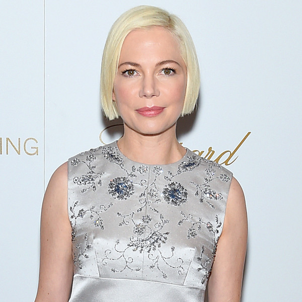 Michelle Williams' Hairstylist Shares Best Products to Help Grow Out a Pixie Cut