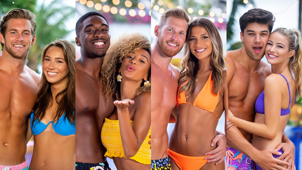 Who Are the Winners of 'Love Island' 2019? Details on the Finale