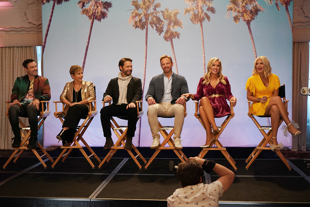BH90210, Beverly Hills 90210