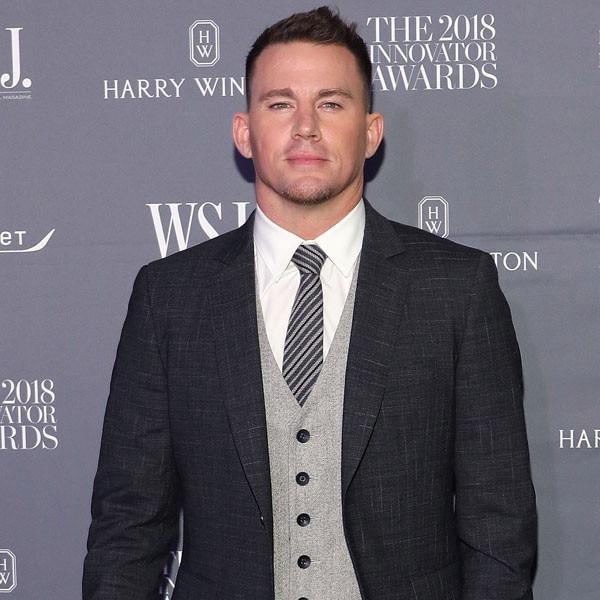 Channing Tatum Wants to Set a Custody Schedule With Ex Jenna