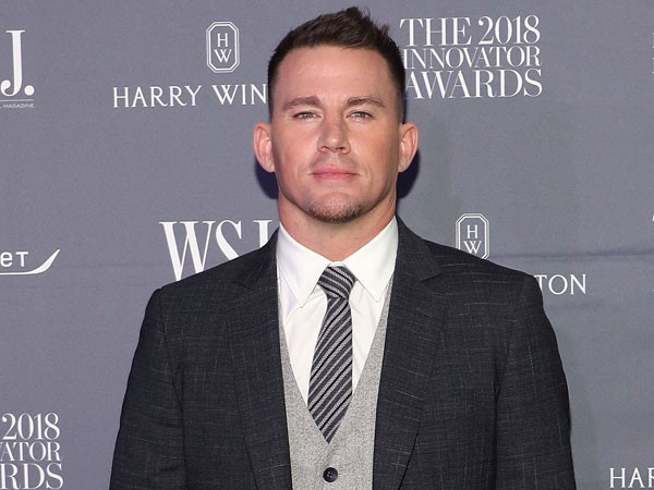 Channing Tatum Gets His Butt Kicked By Daughter Everly in Rare Video