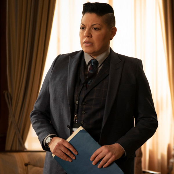 Sara Ramirez Leaving Madam Secretary Ahead of Final Season