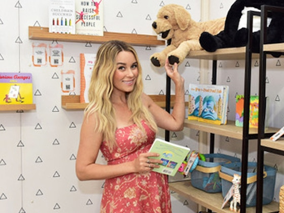 Lauren Conrad Shares Her Amazon Registry for Baby No. 2