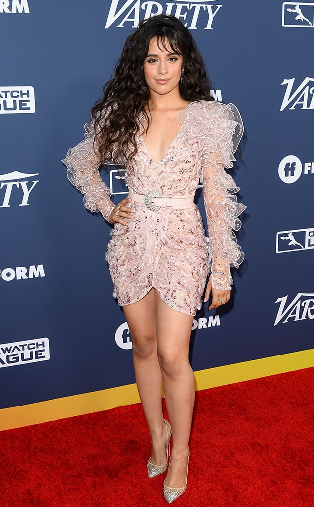 Camila Cabello, Variety Power of Young Hollywood