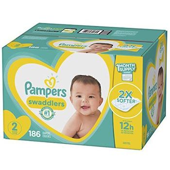 E-comm: Lauren Conrads Amazon baby registry