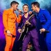 Jonas Brothers, Happiness Begins Tour