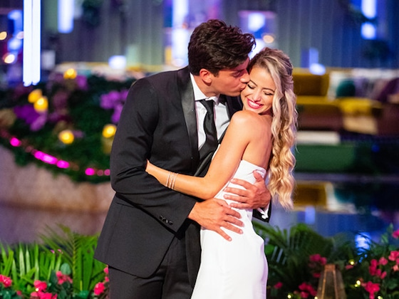 <i>Love Island</I> Relationship Status Check: Which Couples Are Still Together?</i>