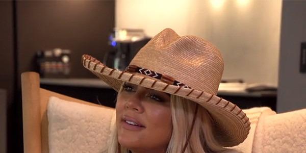 Yee-haw! The Kardashians Take Wyoming in New KUWTK Sneak Peek