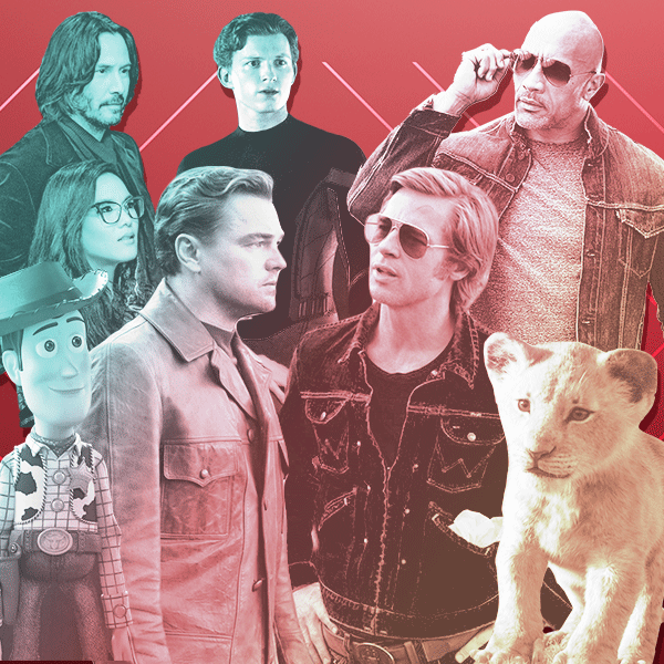 2019 Best of Summer Tournament: Vote for the Movie That Had You Obsessed