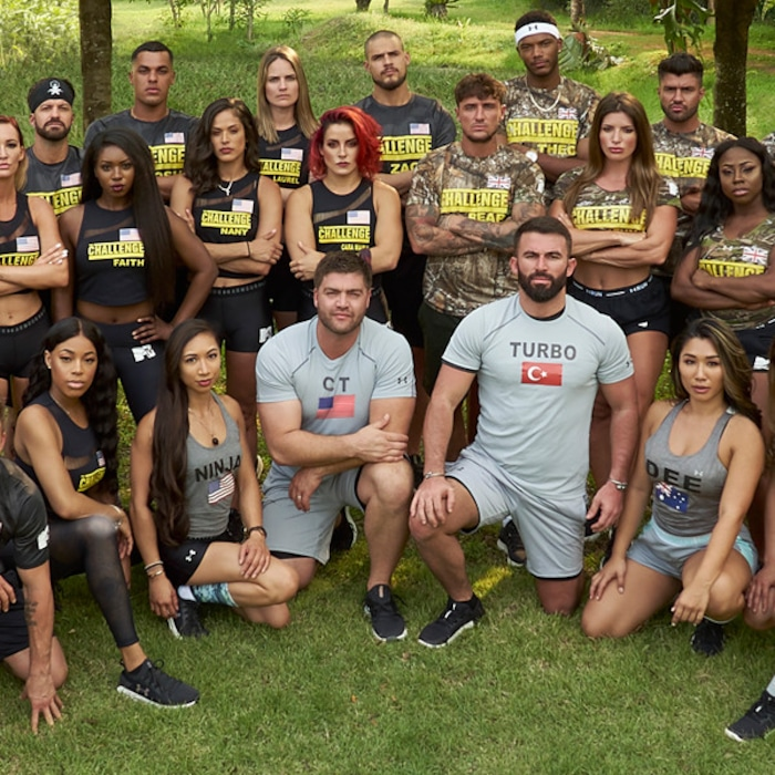 who did ct hook up with on rivals 2
