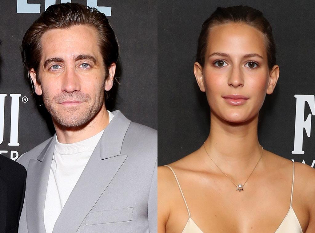 Jake Gyllenhaal, Jeanne Cadieu