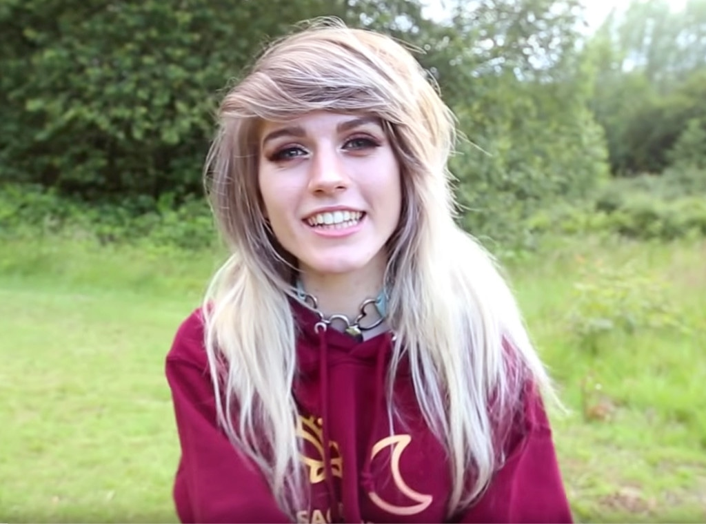 Marina Joyce, YouTube