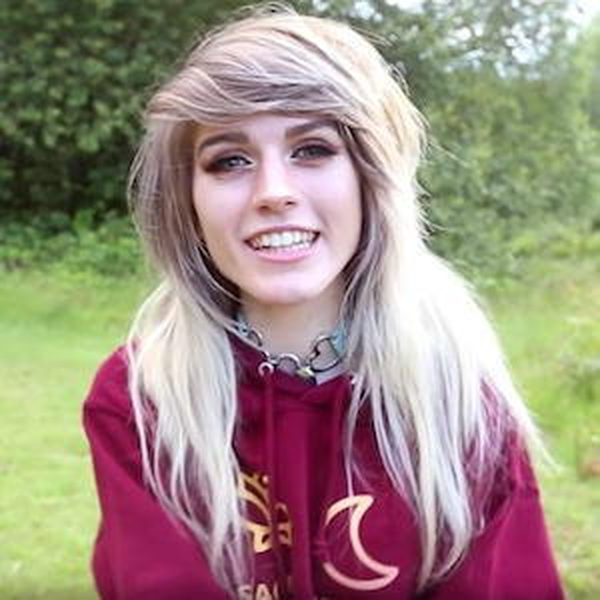 Marina Joyce, YouTube