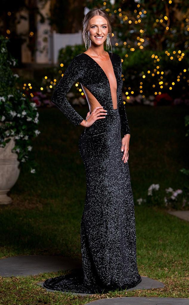 The Bachelor Australia, Isabelle