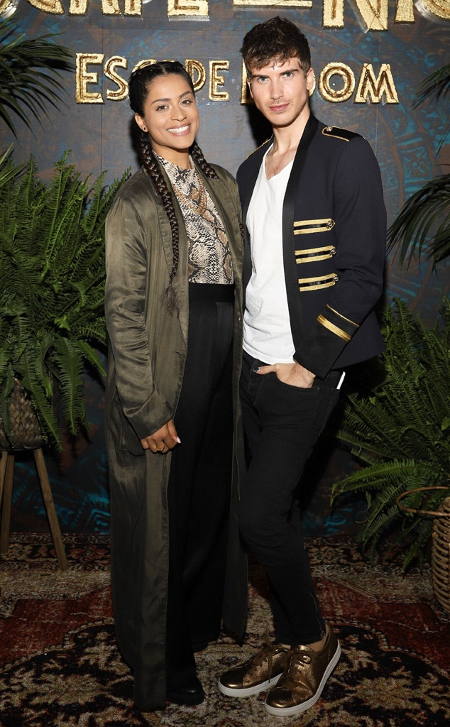 Joey Graceffa, Lilly Singh