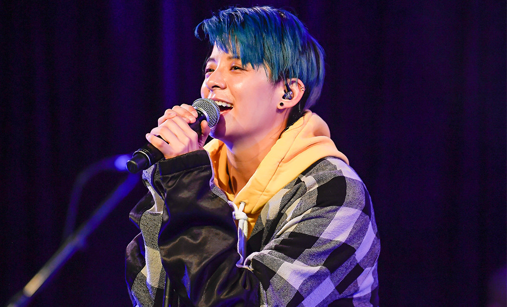 Amber Liu, f(x), SM Entertainment