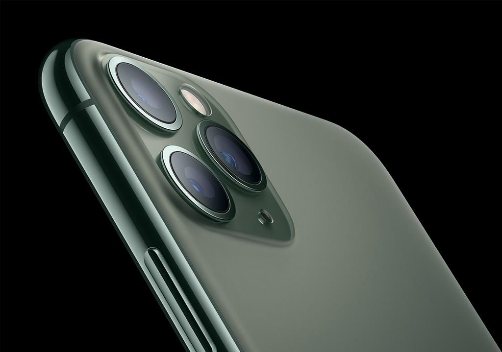iPhone 11 Pro, Apple Event 2019