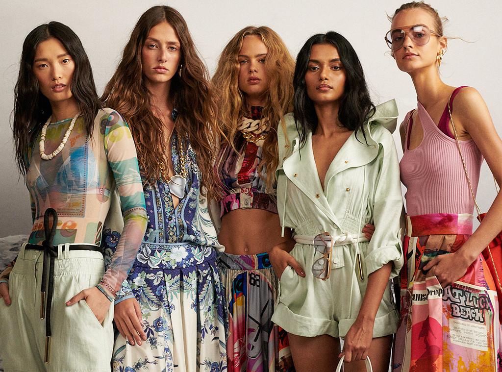 Zimmermann, NYFW, New York Fashion Week 2019