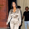 Kim Kardashian Says She'd Do a <i>Simple Life</i> Style Show With Khloe in Wyoming