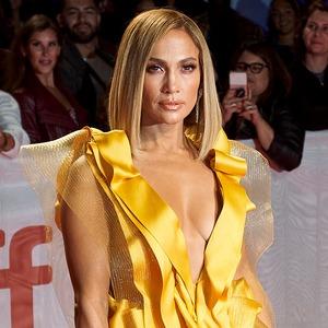 Jennifer Lopez's Best Looks