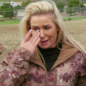 Nattie Neidhart, Total Divas Season 9