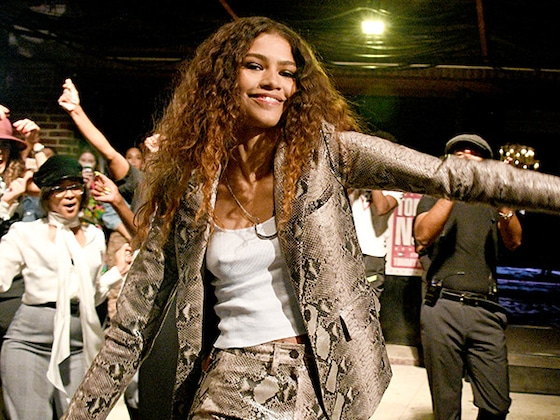 Revisiting Zendaya's Best Fashion Week Looks Ever