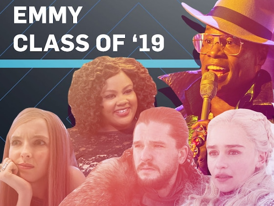 Emmys Class of '19: Vote for Class Clown, Life of the Party & More of Your Favorite TV Stars!