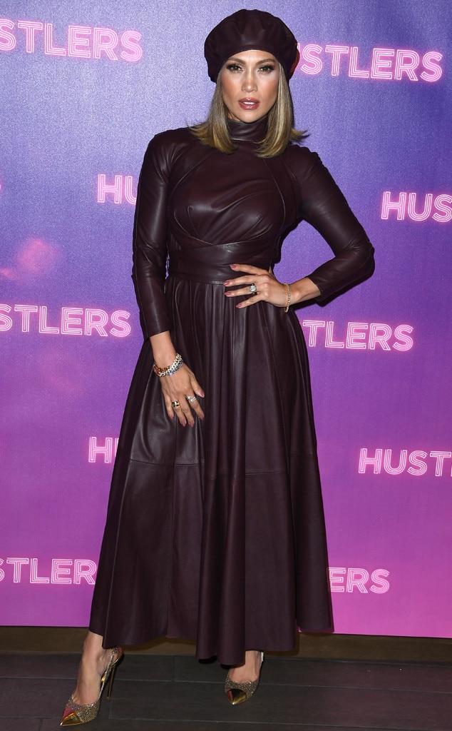 Jennifer Lopezs Best Looks