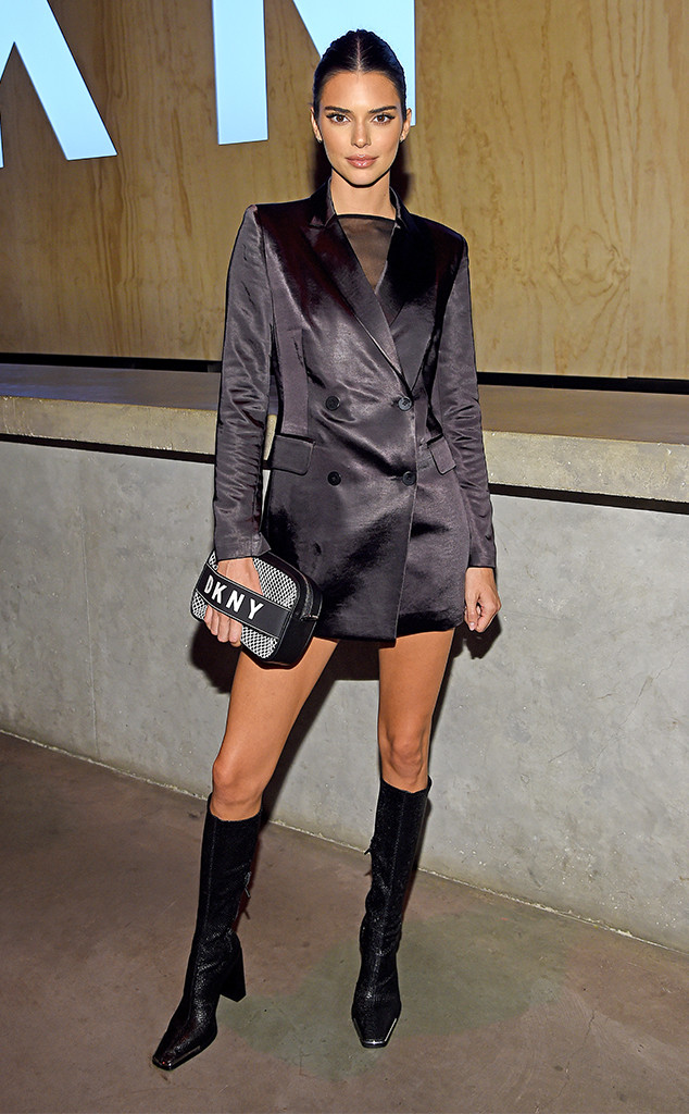 Kendall Jenner, NYFW After-Parties