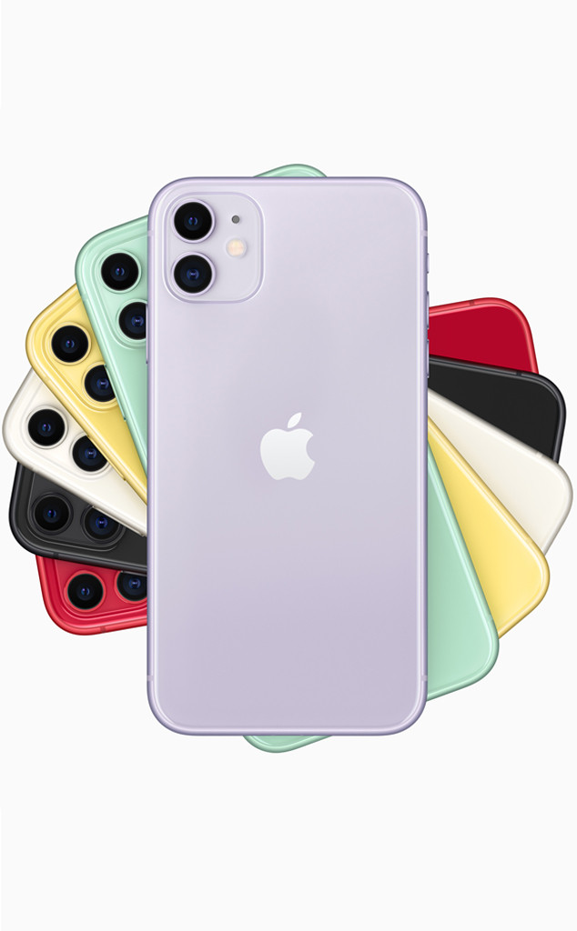 Apple introduces dual camera iPhone 11