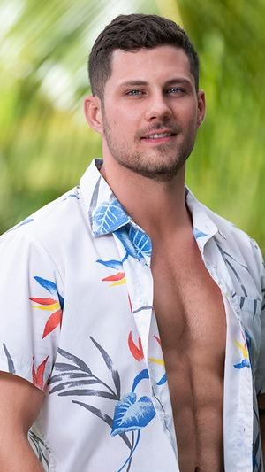 Temptation Island, Season 2, Ben Knobloch