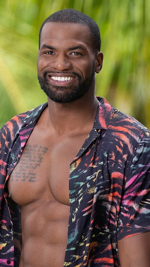Temptation Island, Season 2, Dominique Price