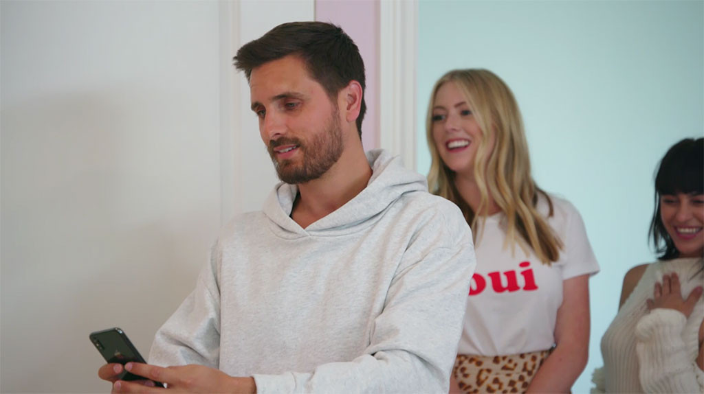 Scott Disick Gives Penelope's Room a $20,000 Redesign: See ...