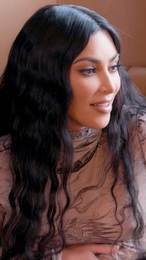 Kim Kardashian, KUWTK 1702