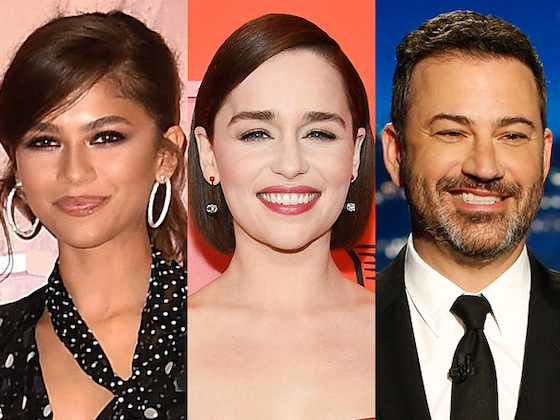 Voici les remettants des Emmy Awards 2019 : Zendaya ou encore les stars de <i>Game of Thrones</i>