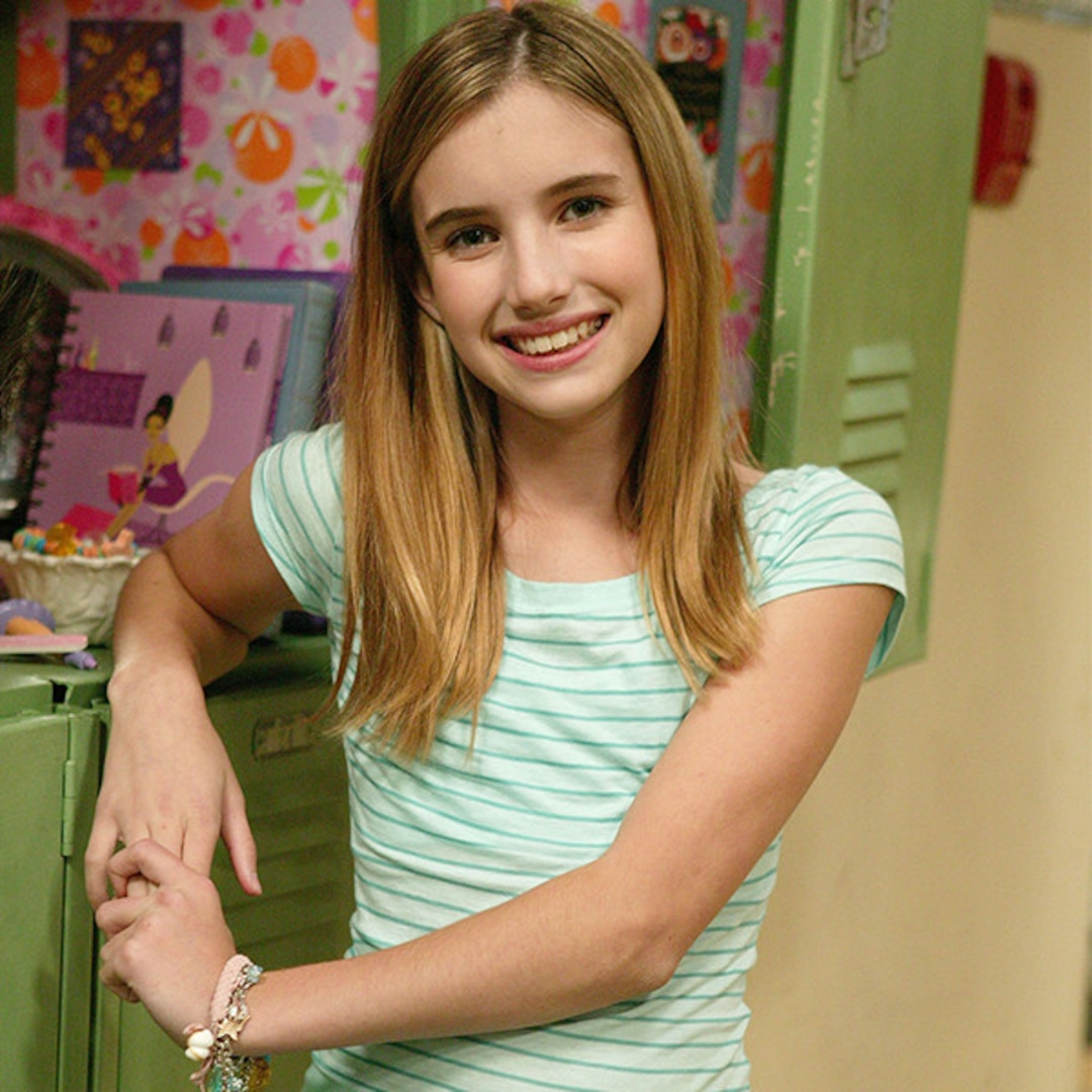 Not Unfabulous Anymore Inside 15 Years Of Emma Roberts E Online