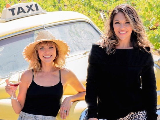 DeAnna Pappas and Christine Lakin Reveal 11 Items Moms in Cars Need