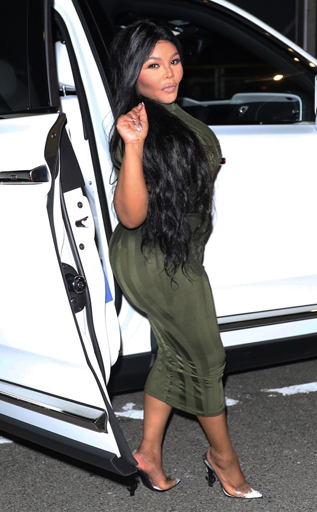 Lil Kim, Savage x Fenty, 2019 NYFW After-Parties