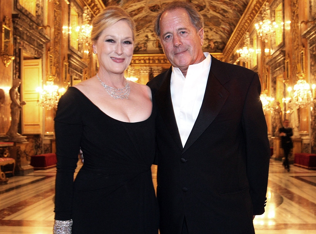 50 cent dating Meryl Streep
