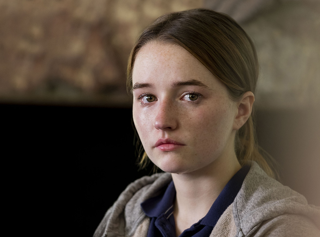Kaitlyn Dever, Unbelievable
