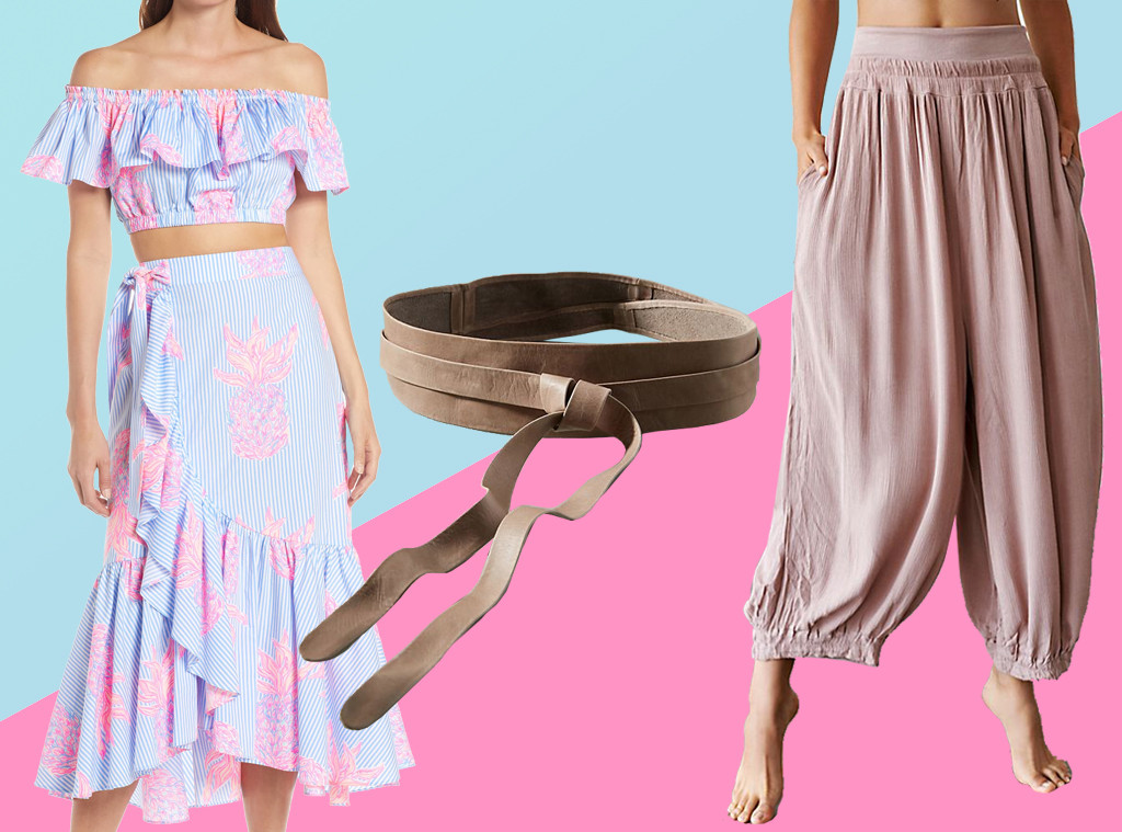 EComm: NYFW Spring 2020 Looks You Can Shop Now