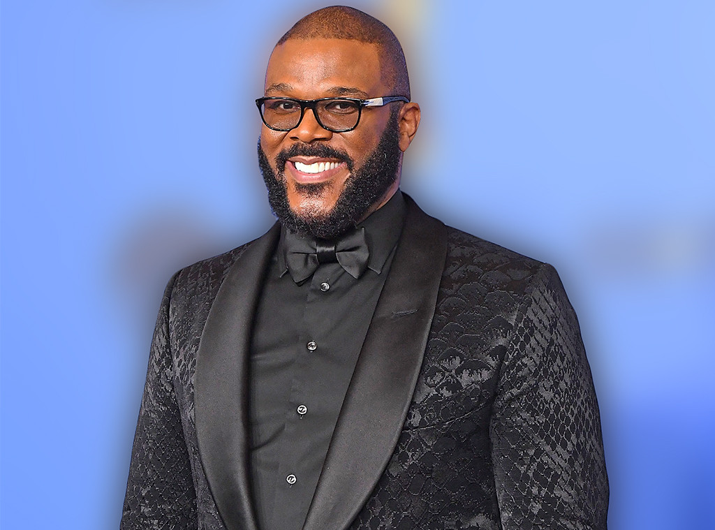 50 Fascinating Facts About Tyler Perry: From Living in His Car to Owning a  Studio and Hanging Out With Oprah - E! Online