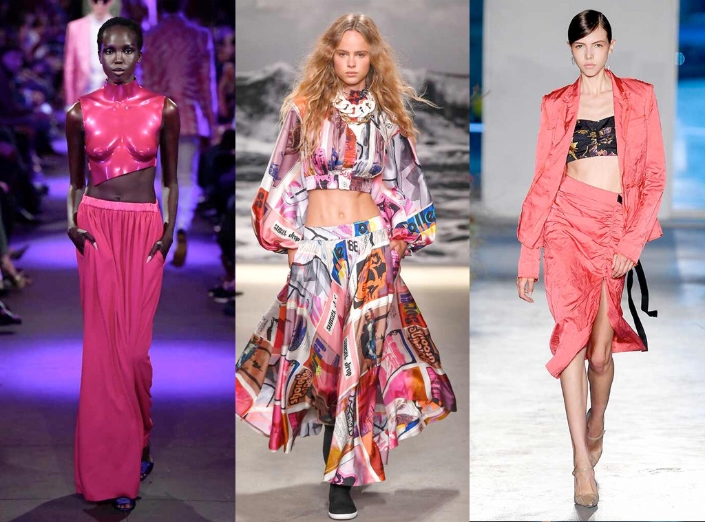 E-Comm: NYFW Trends, Midriffs, Tom Ford, Zimmermann, Jason Wu