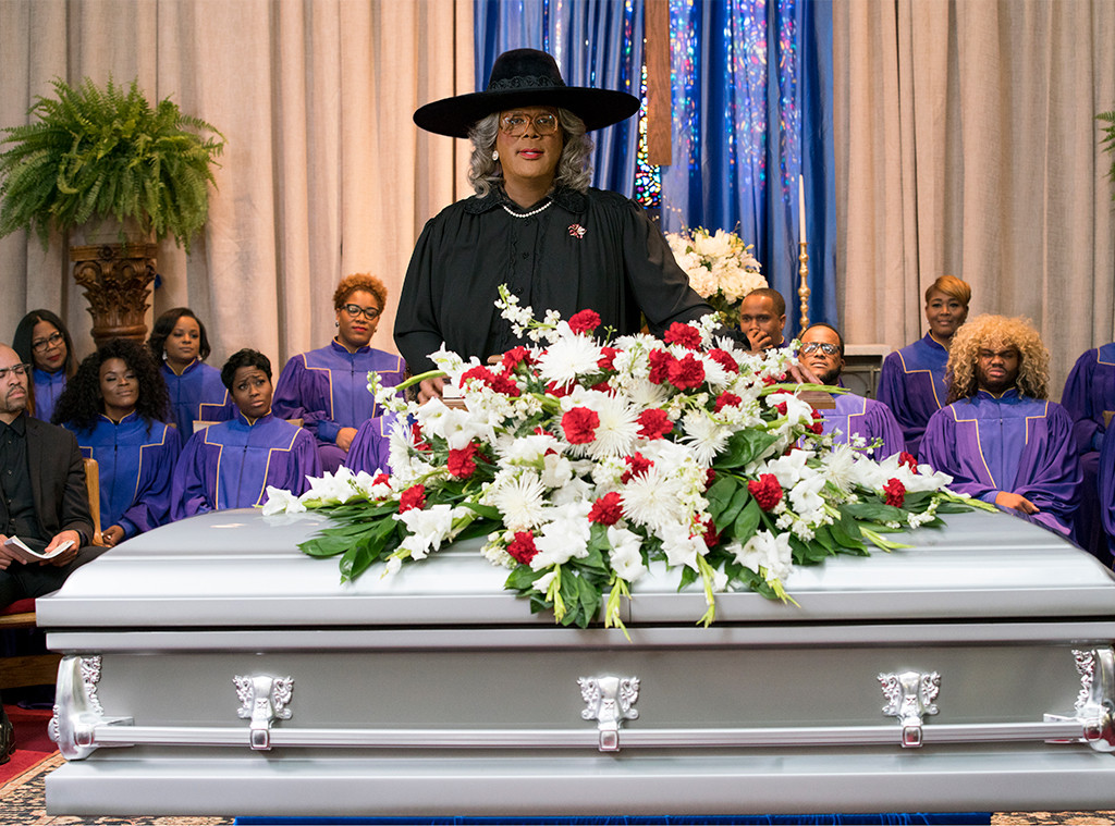 Tyler Perry, A Madea Family Funeral